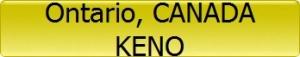 ontario-canada-keno